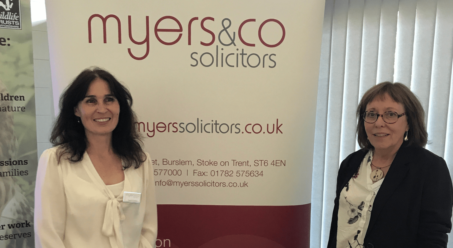 Myers & Co Solicitors for Acorn OH