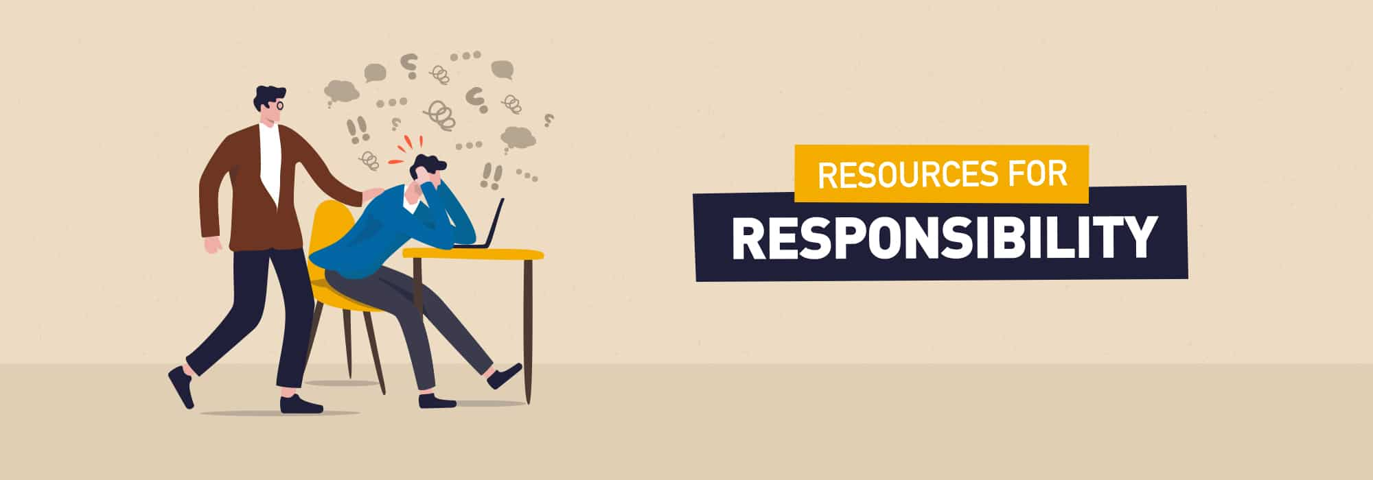 Resources for Responsibility