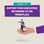 support for employees